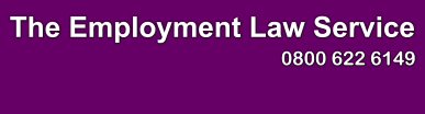 The Employment Law Service